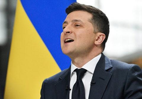 Зеленский заявил, что без Украины НАТО и ЕС будут ослабевать