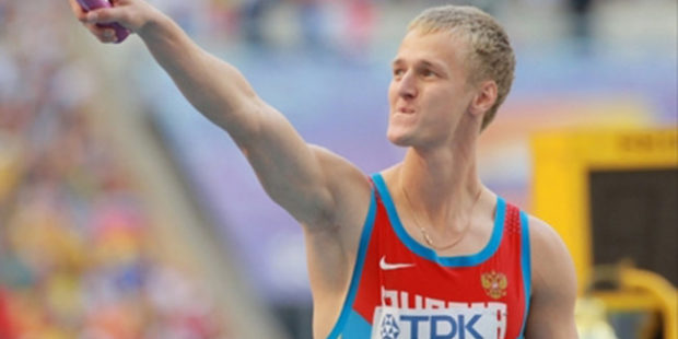 В Петербурге с наркотиками задержали экс-чемпиона России по бегу