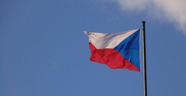 В Чехии задержали россиянина на основании выданного Украиной ордера