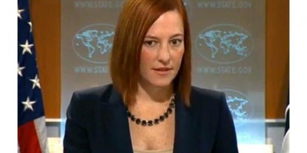 Псаки напомнила Киеву условия вступления в НАТО