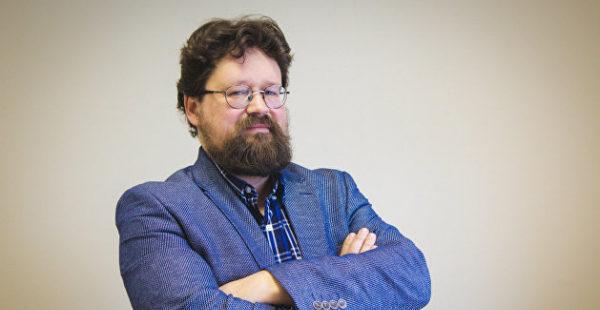 Федор Гайда: кто он