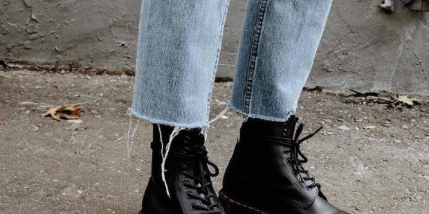 Нюансы выбора ботинок Dr Martens