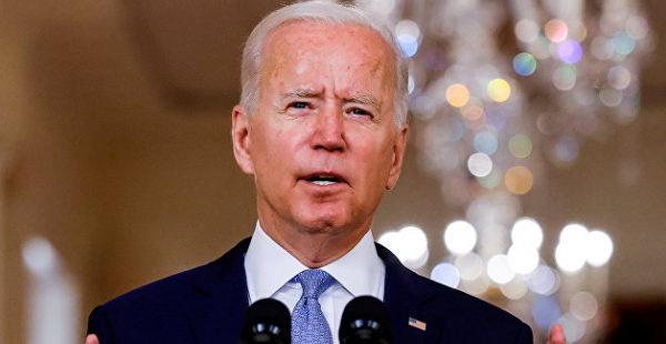 Байден заявил об удачной операции США по завершению эры бесконечных войн в Афганистане