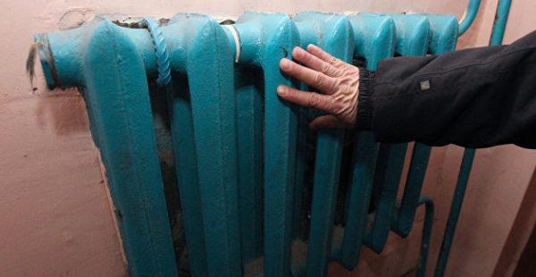 Украинские мэры бьют тревогу из-за возможного срыва отопительного сезона