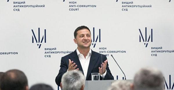 Послы «Большой семерки» призывают Украину форсировать судебную реформу