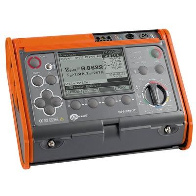 Многофункциональный измеритель параметров электробезопасности: функционал и дополнительные возможности