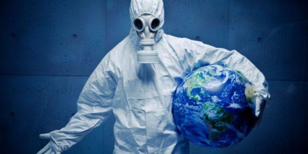 Ивановцам рассказали про «уханьканье вжоперти» во время пандемии COVID-19