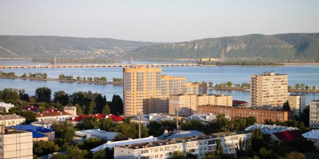 Из одного из самых загрязнённых городов России завезли COVID-19 в Ивановскую область