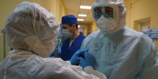 Из-за роста заболеваемости COVID-19 в Иванове под ковид-госпиталь перепрофилируют 7 ГКБ