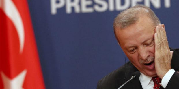 Книга Эрдогана приоткрыла завесу: с чем едет турецкий лидер на Генассамблею ООН