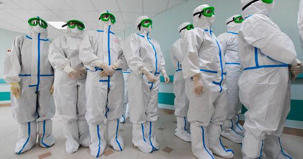 На 9 сентября коронавирус зафиксировали в 17 муниципалитетах Ивановской области