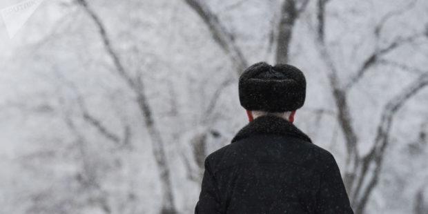 С возрастом люди резче воспринимают холод - ученые поняли, почему