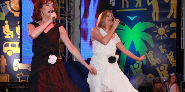Скончалась участница дуэта Baccara Мария Мендиола