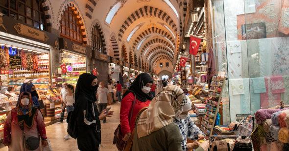 Случай завоза коронавируса из Турции выявили в Ивановской области