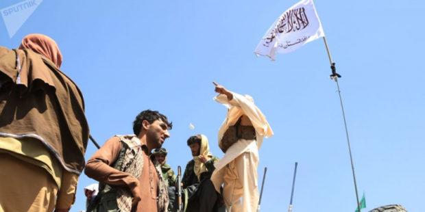 СМИ сообщают имя лидера талибов