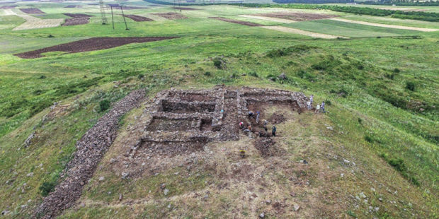 Технологии 3400-летней цивилизации превосходили современные - археологи