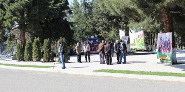 Тяжелоатлетическая школа в Степанакерте будет отремонтирована