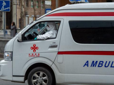 Точные данные по коронавирусу в Армении на 10 сентября