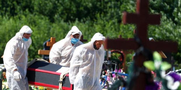 Три женщины и двое мужчин скончались от коронавируса в Ивановской области
