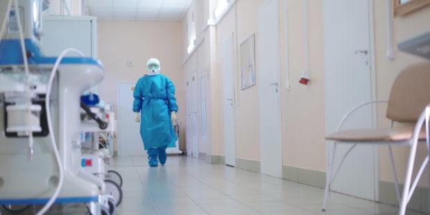 В июле в Ивановской области трое вакцинированных жителей скончались от коронавируса