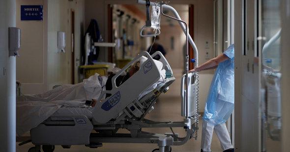 В Ивановской области от коронавируса скончался 57-летний пациент