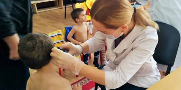 В Ивановской области отсутствует диспансеризация для переболевших COVID-19 детей