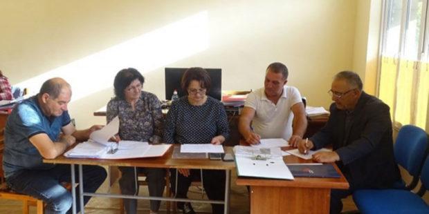 В Сюнике завершена регистрация партий для участия в местных выборах