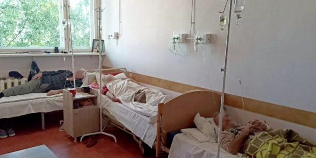 В здравоохранении Ивановской области произошёл коллапс