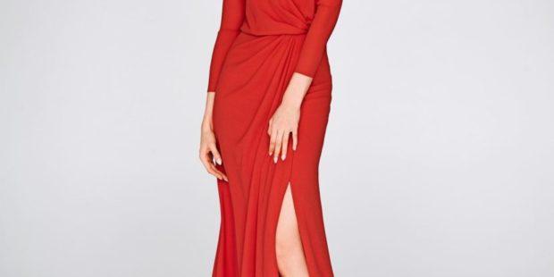 Нюансы выбора вечернего платья