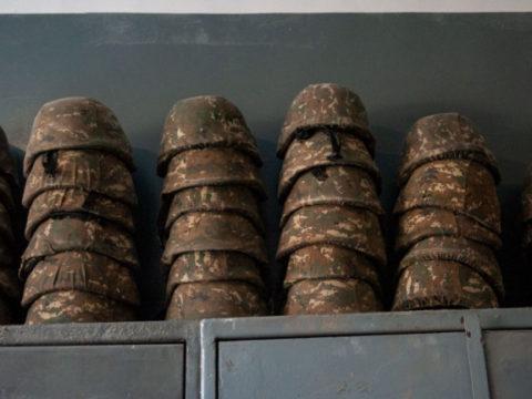 Власти Армении увеличат выплаты семьям погибших военнослужащих