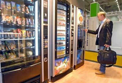 Вендинговый бизнес: 7 причин, по которым предприниматели покупают торговые автоматы