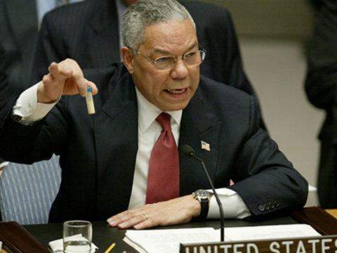 Экс-госсекретарь США Колин Пауэлл, сражавшийся с миеломой, скончался в 84 года от коронавируса