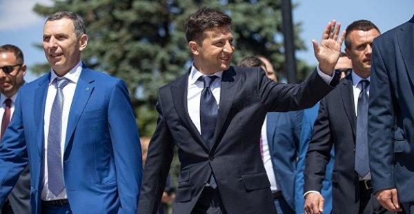 Политтехнолог Слободчук рассказал, что на самом деле братья Шефиры делали для Зеленского
