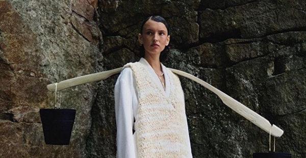 Дружба украинских дизайнеров и российского Elle закончилась громким скандалом