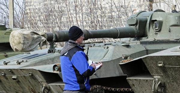 В Еврокомиссии ответили о планах размещения военной учебной миссии на Украине