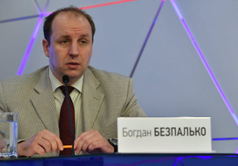 «Инструмент, торпеда»: Безпалько оценил вероятность войны между РФ и Украиной