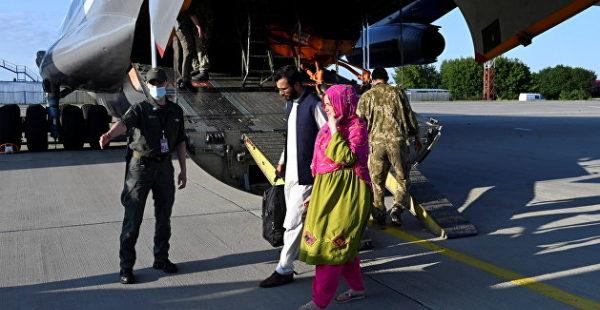 Российские спецслужбы пытались помешать эвакуации украинцев из Афганистана - Минобороны Украины