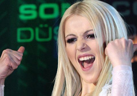 Живущая в США украинская звезда сделала антироссийское заявление