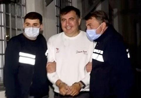 Кива: Арест Саакашвили - это подарок Путину от американских спецслужб