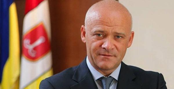 Труханов прокомментировал решение суда о многомиллионном залоге