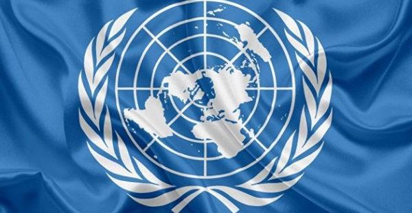 Российский дипломат призвал Украину в ООН заняться выполнением Минских соглашений