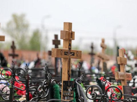 63-летний ивановец стал 1696 жертвой COVID-19 в Ивановской области