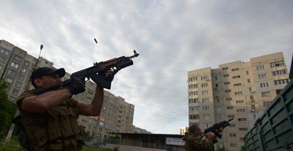 Сивков описал сценарий войны с Украиной