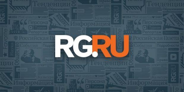 Неизвестный попытался поджечь здание правительства Мурманской области