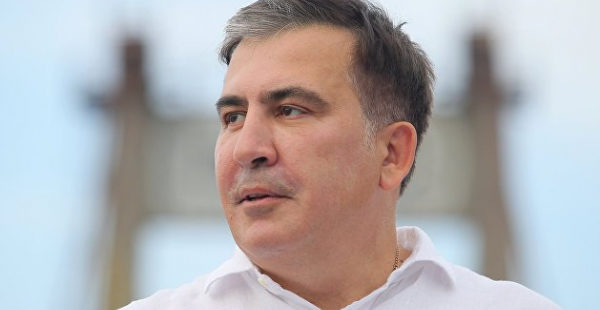 Призывавший убивать евреев генерал СБУ призвал открыть уголовное дело против Саакашвили за незаконное пересечение границы