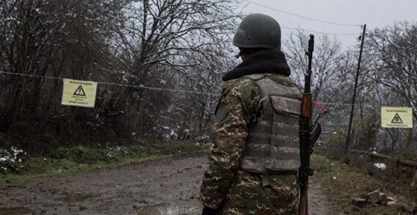 Маркедонов рассказал о последствиях войны в Карабахе для России