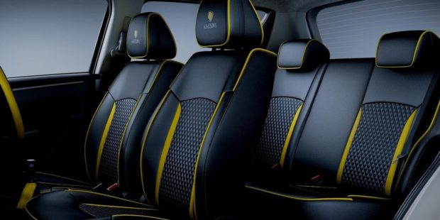 Критерии выбора чехлов на автомобильные сиденья