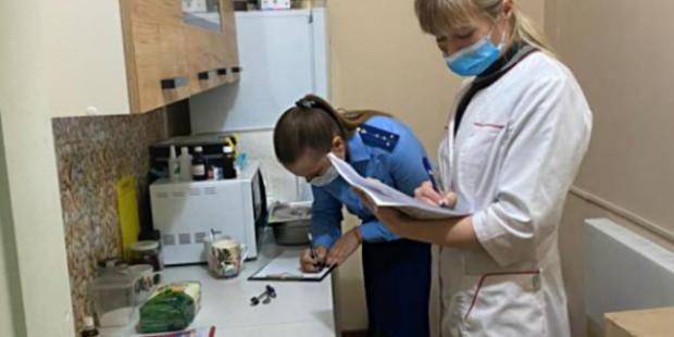 Прокуратура Иркутска обнаружила нарушения в пансионатах для престарелых