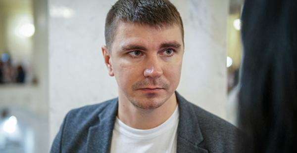 Правоохранители скрыли видео, доказывающее вероятность убийства Полякова - Шарий