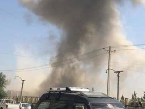 Взрыв в мечети Кандагара: не менее 36 человек погибли в результате теракта